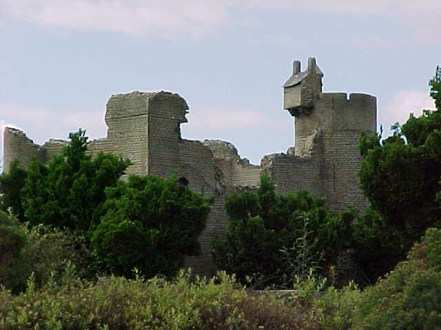 451 - LE CHATEAU FORT DE NAJAC.jpg